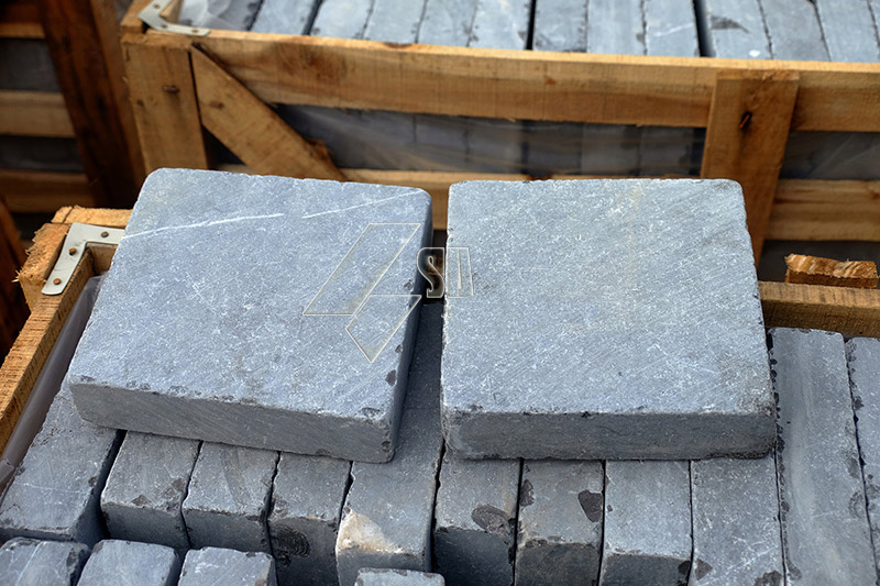 Bluestone Tumbled Small Sizes