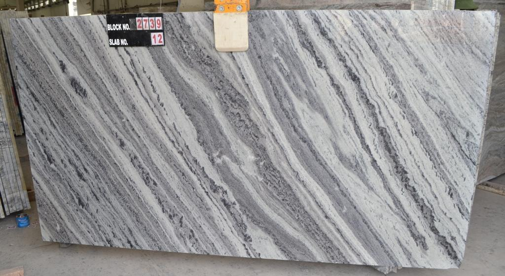Mercury White Marble