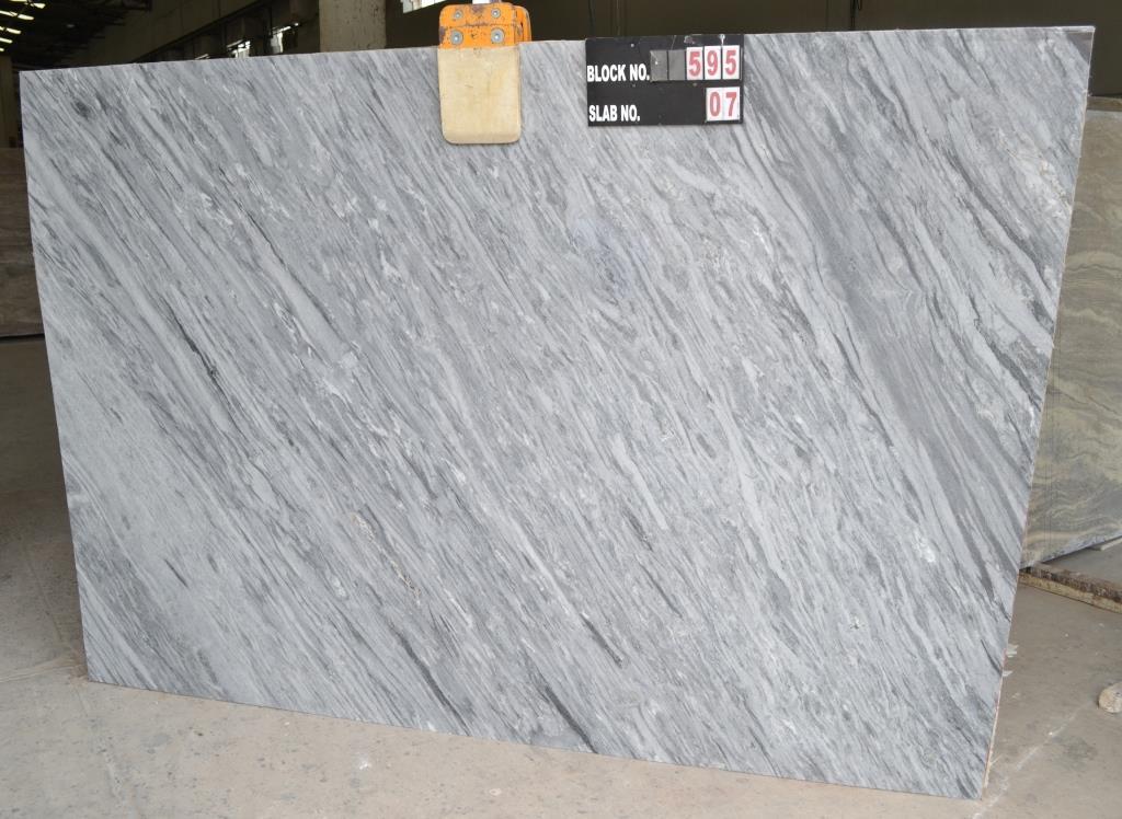 Millenium Grey Marble