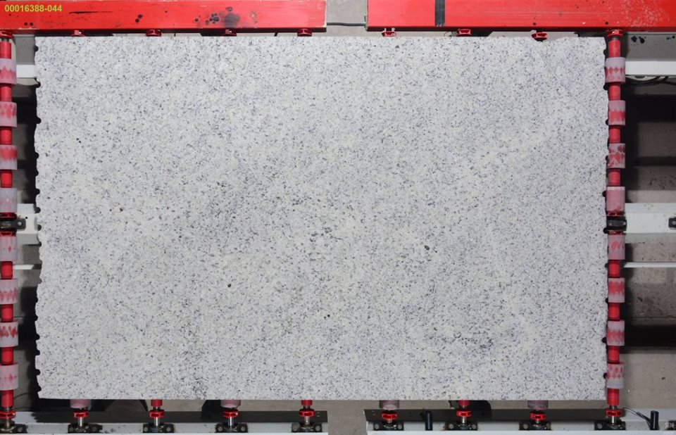 Dallas White Granite