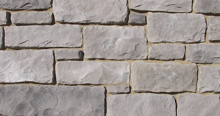 Danakil Grey Natural Wall Stone