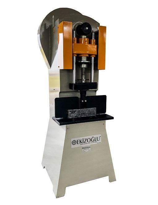 EM01 - Decorative Stone Crushing Machine
