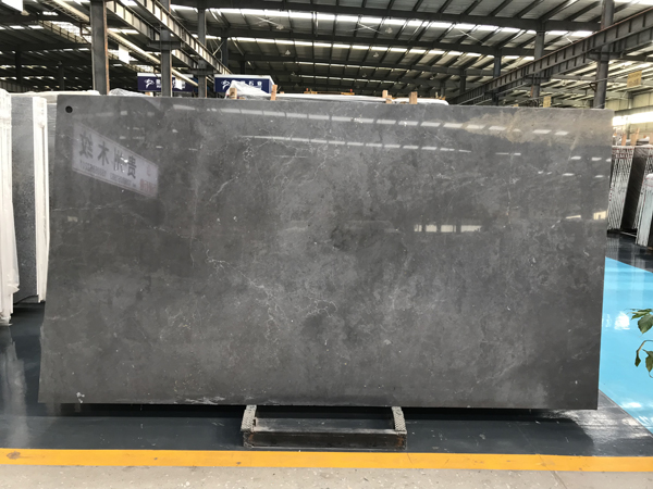 Diamond Grey Cinderella Grey Grey Marble Slabs