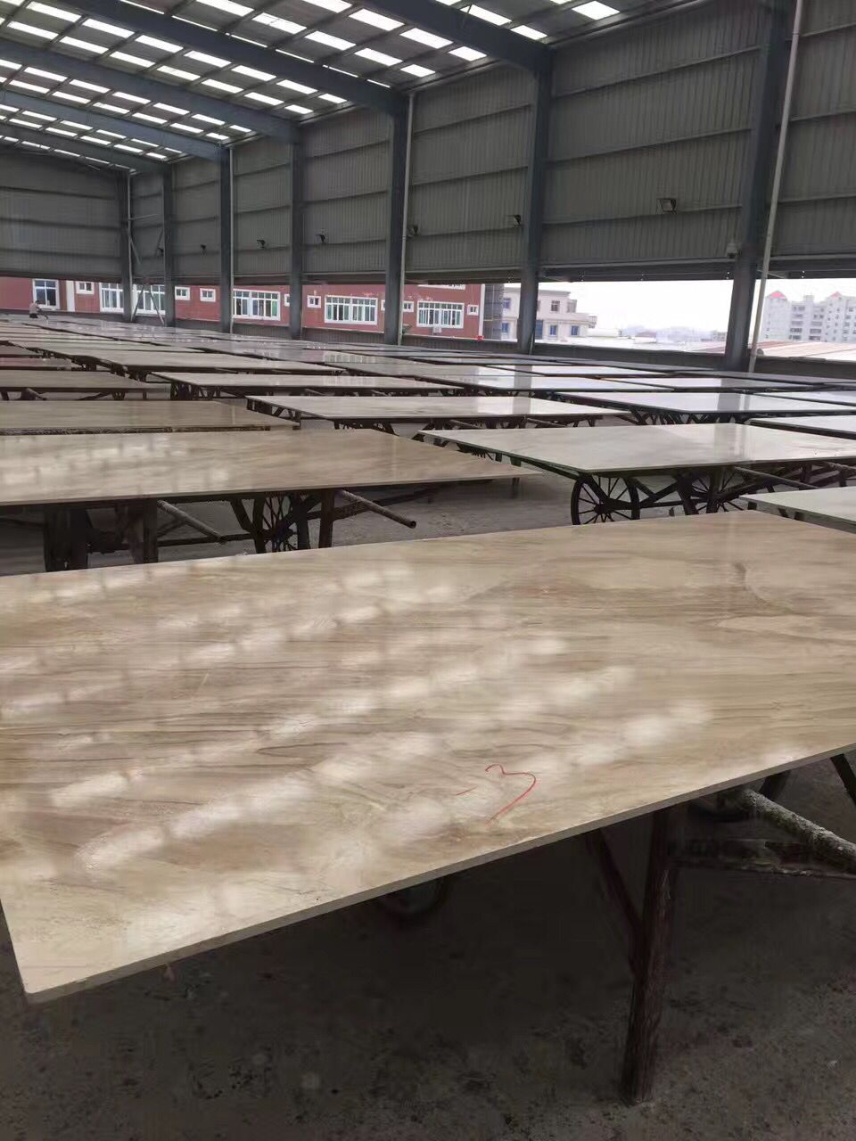 Diana Royal Marble Tiles and Slabs