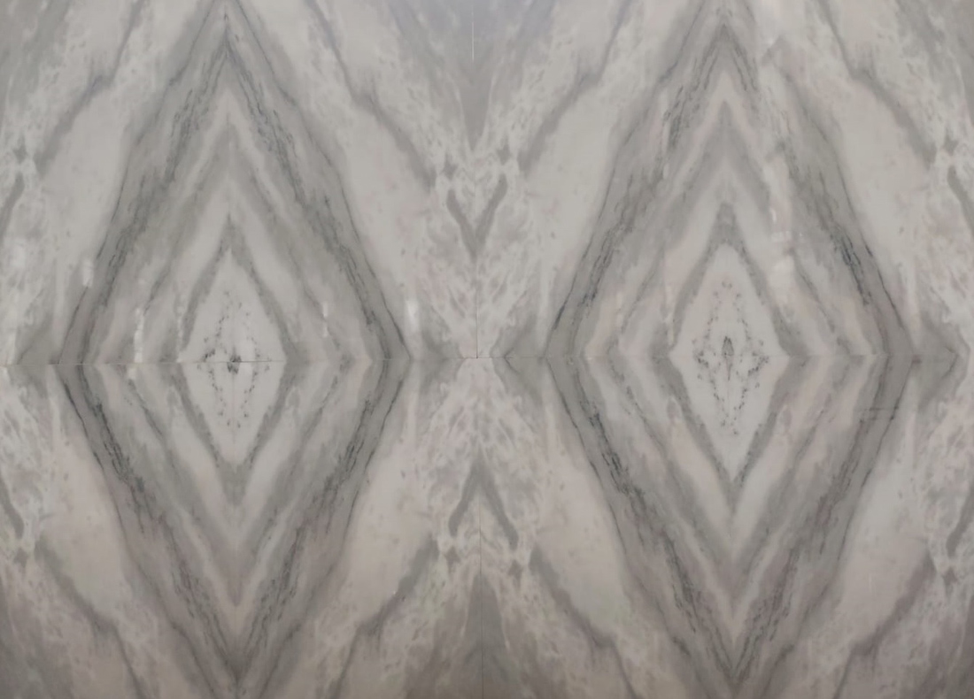 Bianco Sultano Marble Tiles
