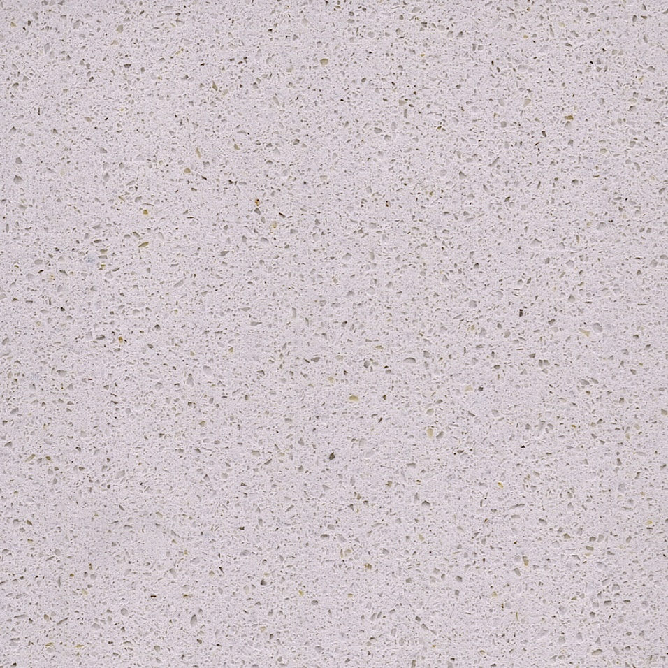Bianco sereco color artificial quartz stone