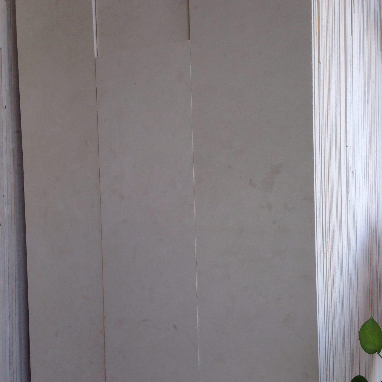 ESM White LimeStone Slab Tile