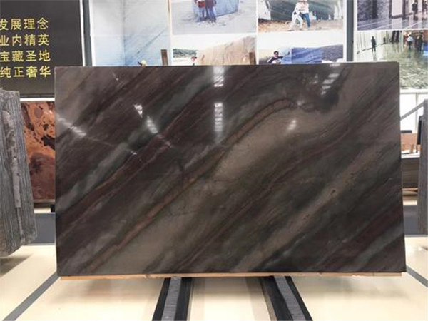 Best Sell Brown Elegant Quartzite