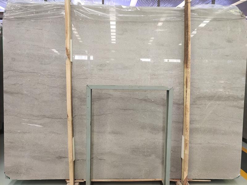 Ariston Grey Elegant Silver Grey Marble Yashi Grey Marble Slabs