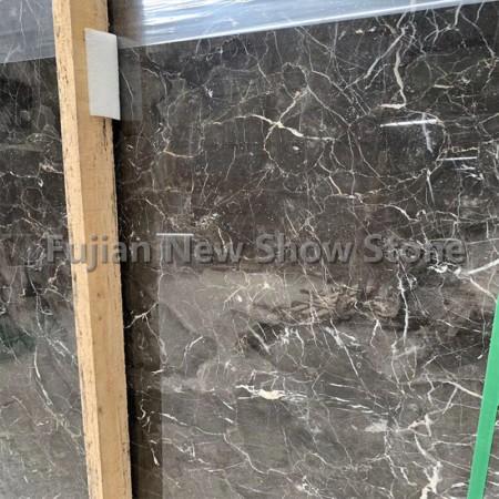 1.8cm Dark emperador marble