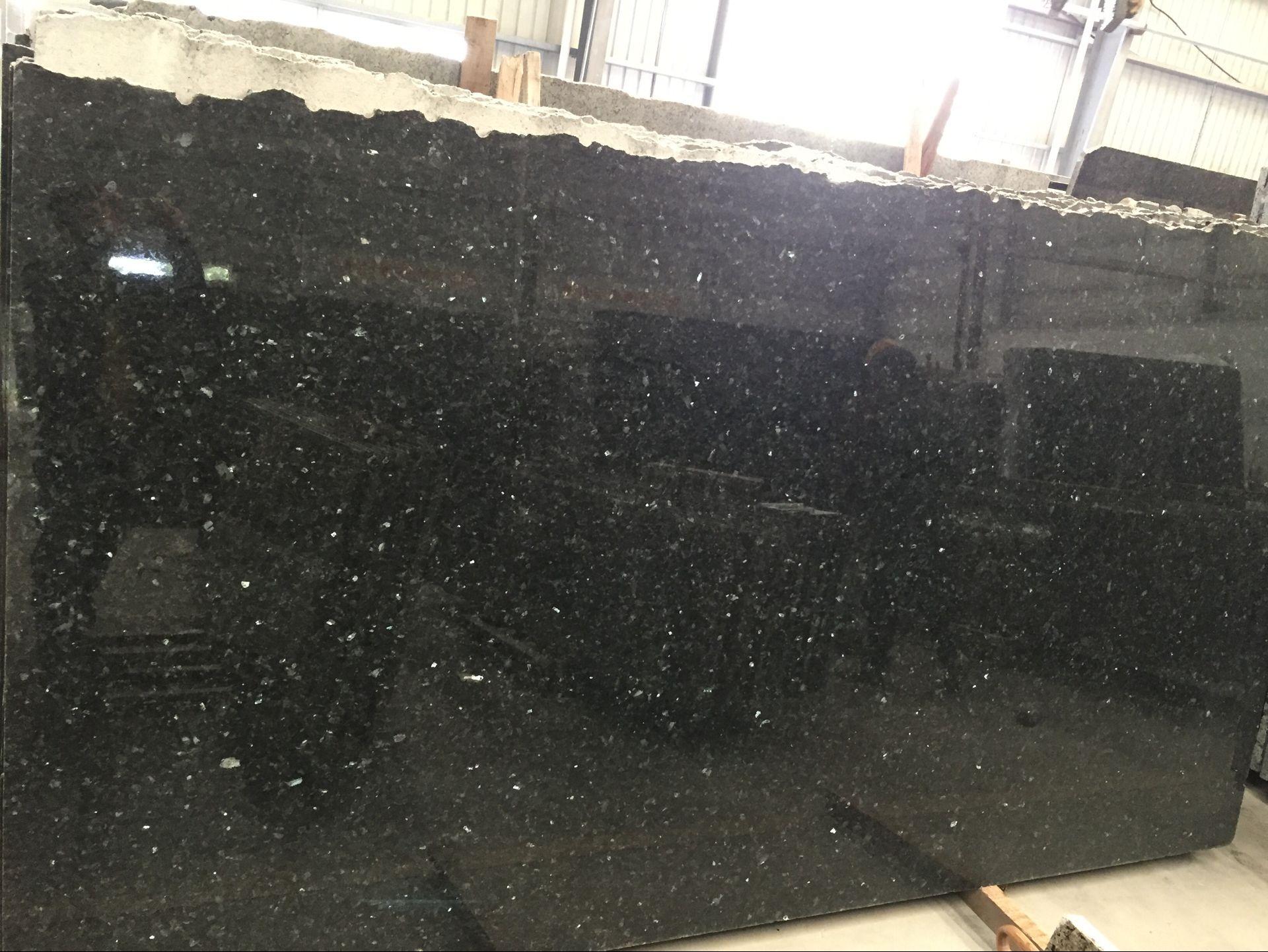 Emperald Pearl granite