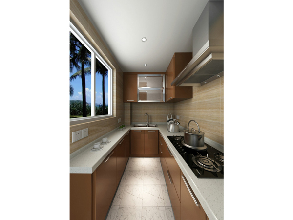 Micro crystal countertop  kitchen top