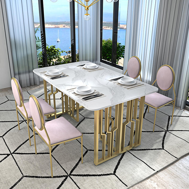 Newest Design White Marble Tabletop