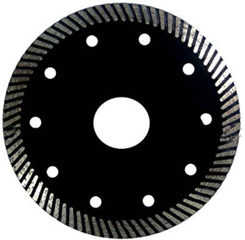Turbo Rim Granite Cutting Diamond Saw Blades