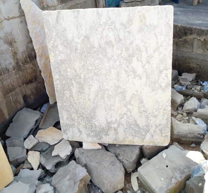 IDADJO Quartzite Stone Tiles