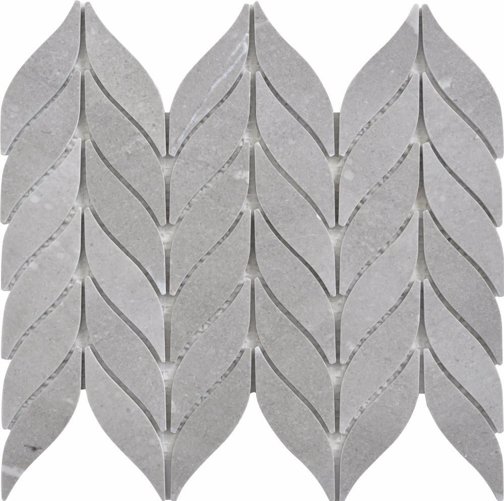 Lady grey mosaic