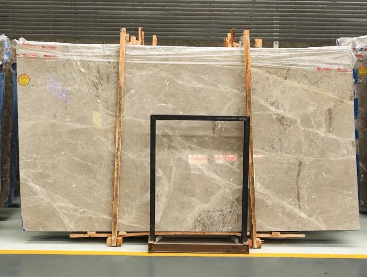 Wholesale Indoor Flooring Polished Maya GreyMarble