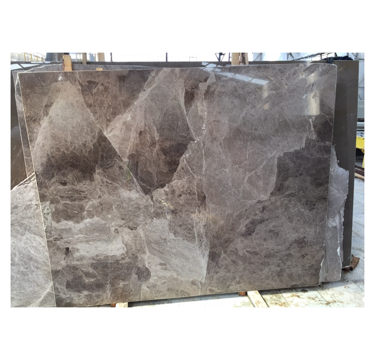 Brown Marble Tiles Slabs
