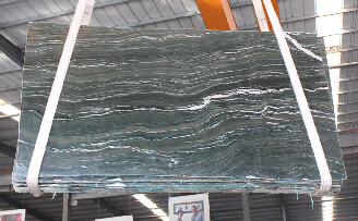 Fatanstic Green Marble