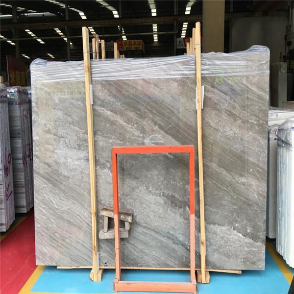 China Ferragamo Brown Marble Slabs