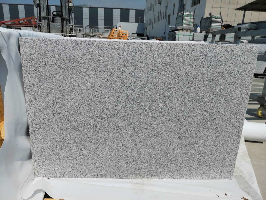 G603 Flamed Granite Tiles