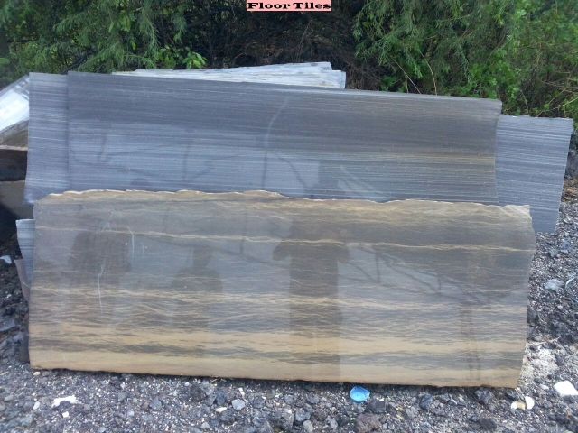 SYC Sandstone Polished Slabs