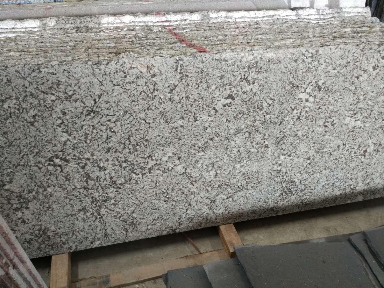 Flying Fox White Granite 2cm Slabs
