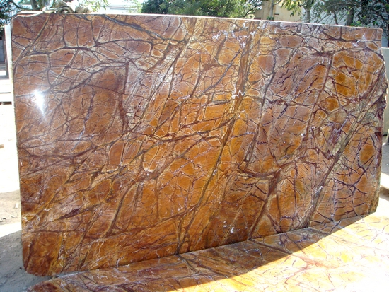 Rain Forest Gold Marble Slabs Indian Marble  Rainforest Gold Marble Slabs & Tile