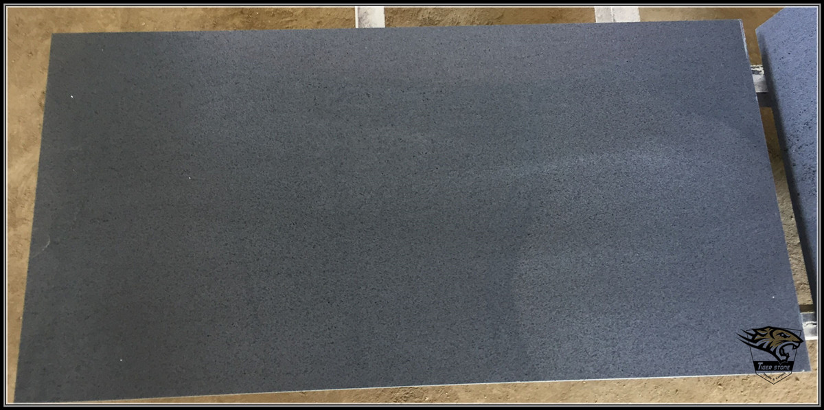 Basalt Stone G121 Honed Tiles