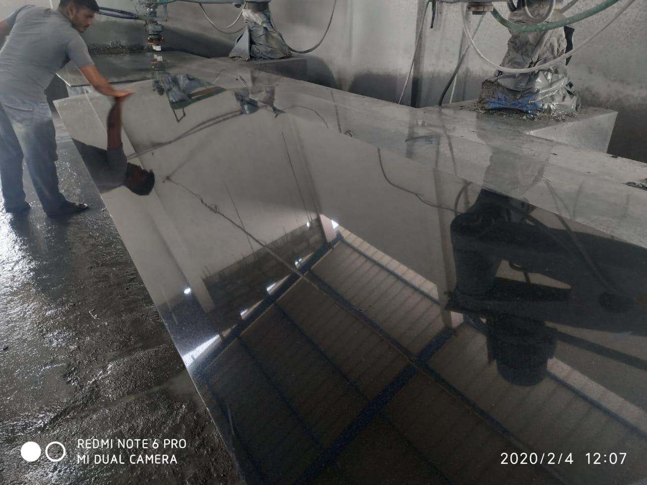 G20 Black Granite Premium