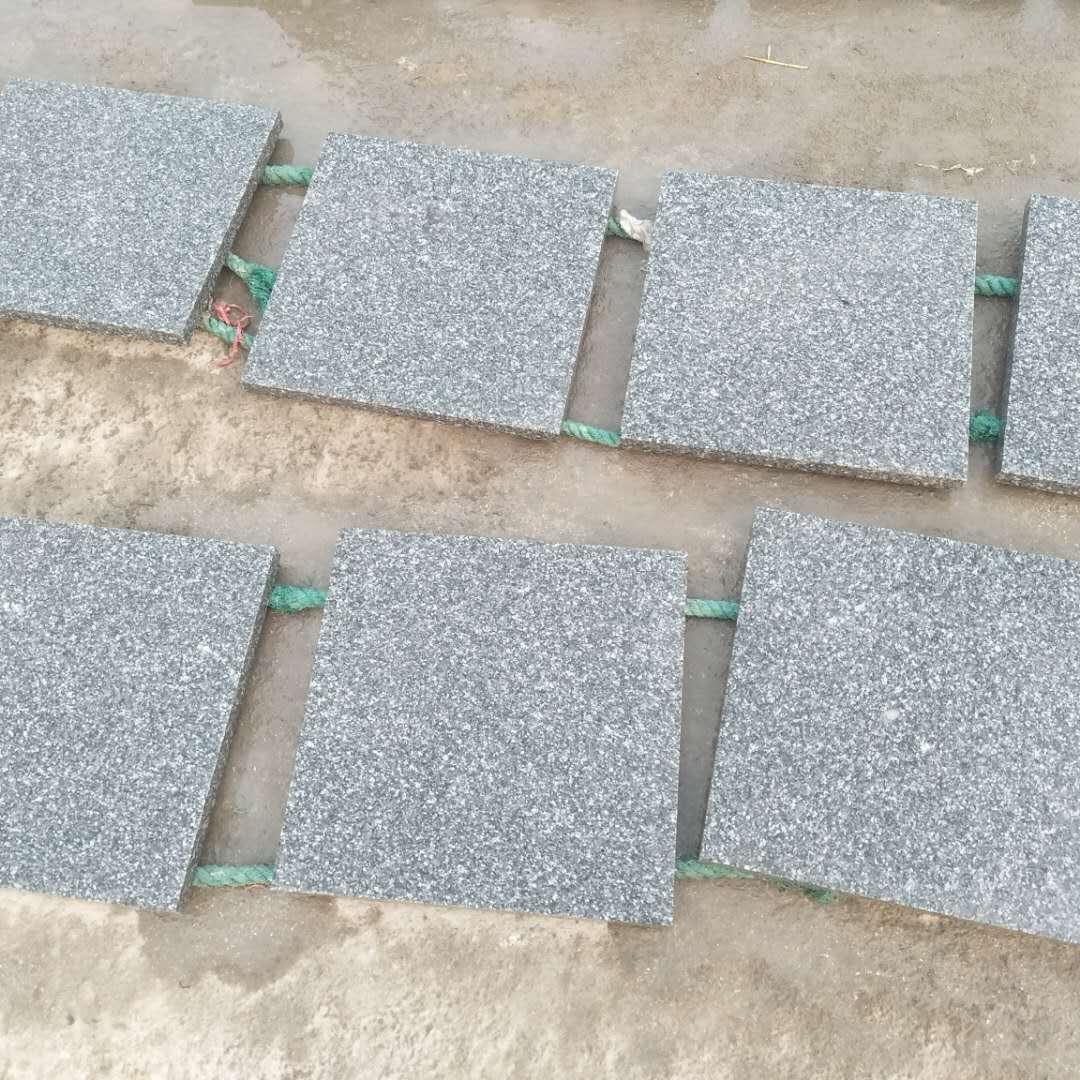 G343 Gray Granite
