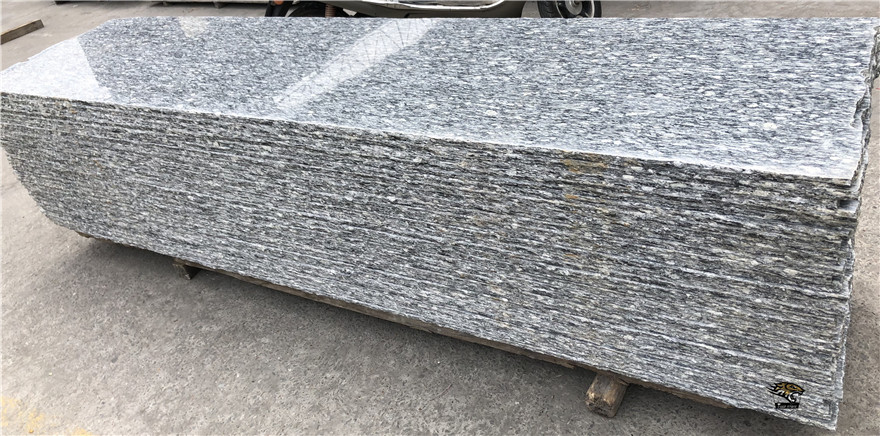 G408 Slabs Steps Risers and Tiles Natural Granite