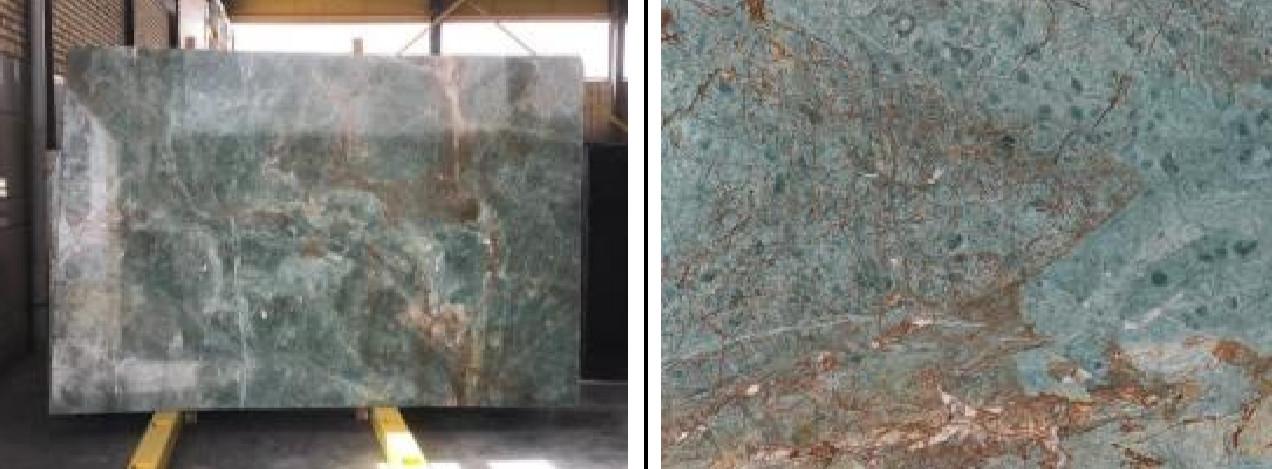 G410 Firouzeii Granite -6is