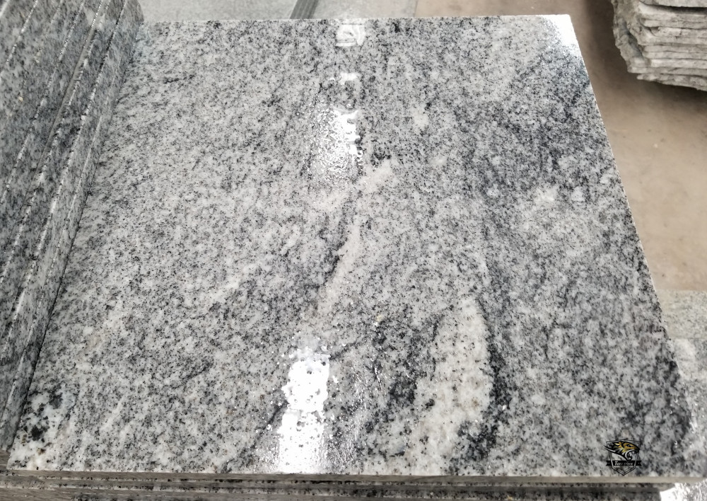 Duke White Polished Granite Tiles G416S