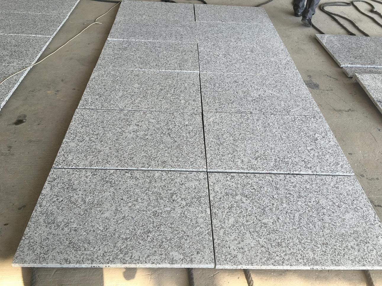 G430 Bala Flower Granite Tiles