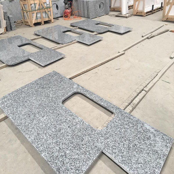 G439 Granite Kitchen Countertop