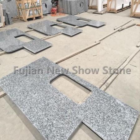 G439 Granite top