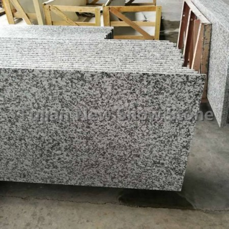 G439 Granite Polished