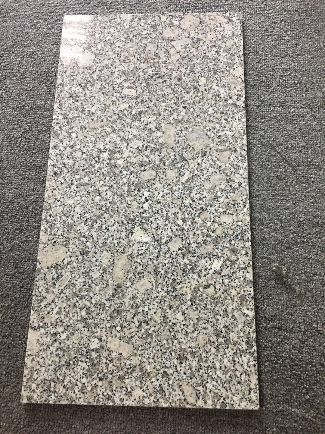 Gray with pink granite G602  cheap gray granite G602