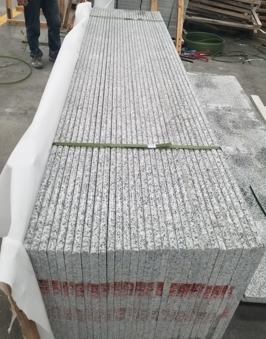 G602 Grey Granite Polished Worktop Bartop Bath Kitchen Top