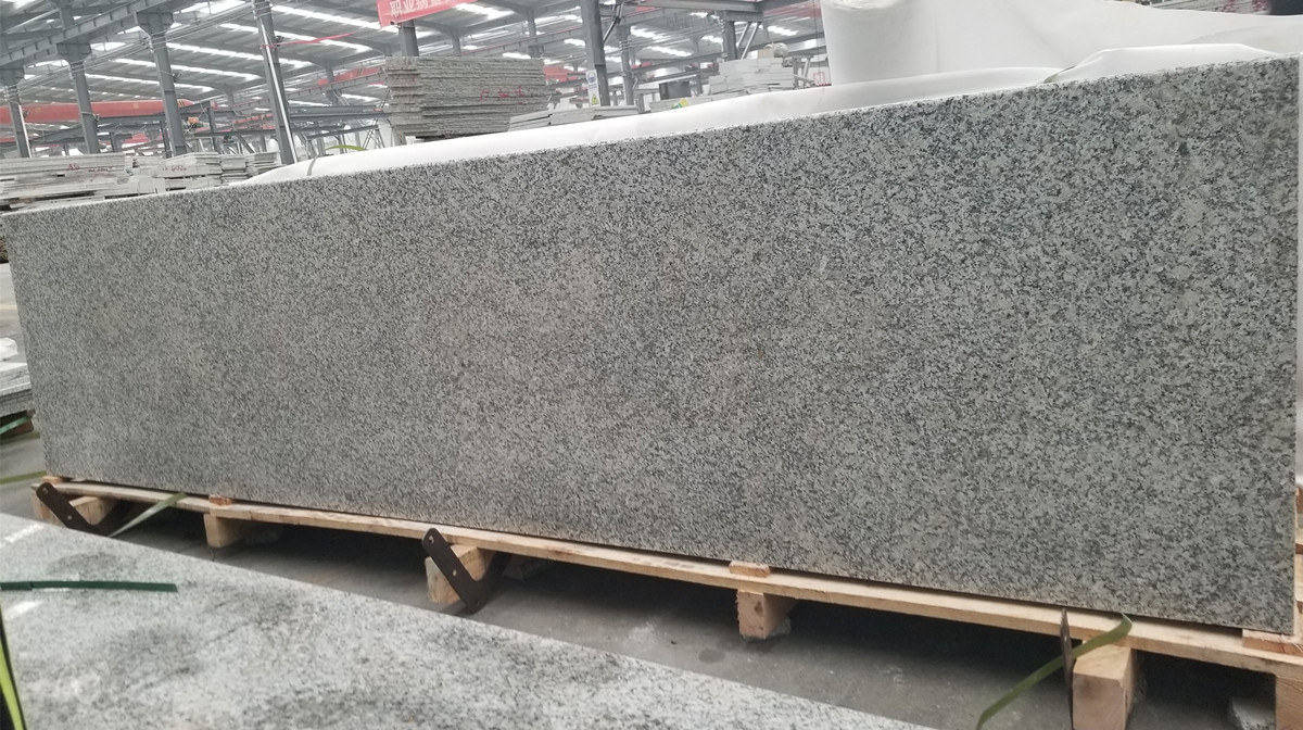 New G602 Grey Granite Slabs Counter Tops