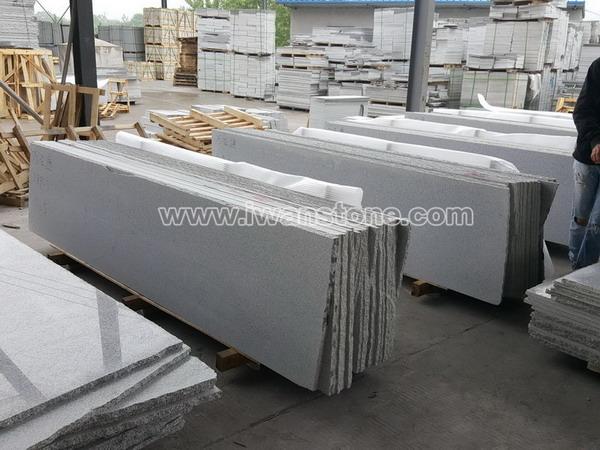 G603 slabs