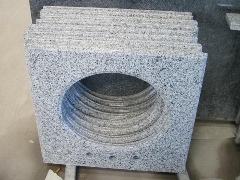 G603 Vanity Top Granite