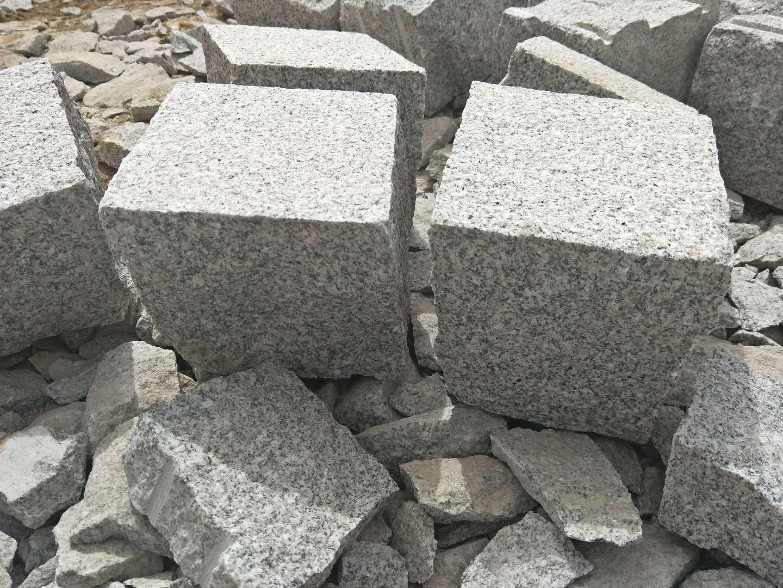 G603 cobble stone  G603 paver
