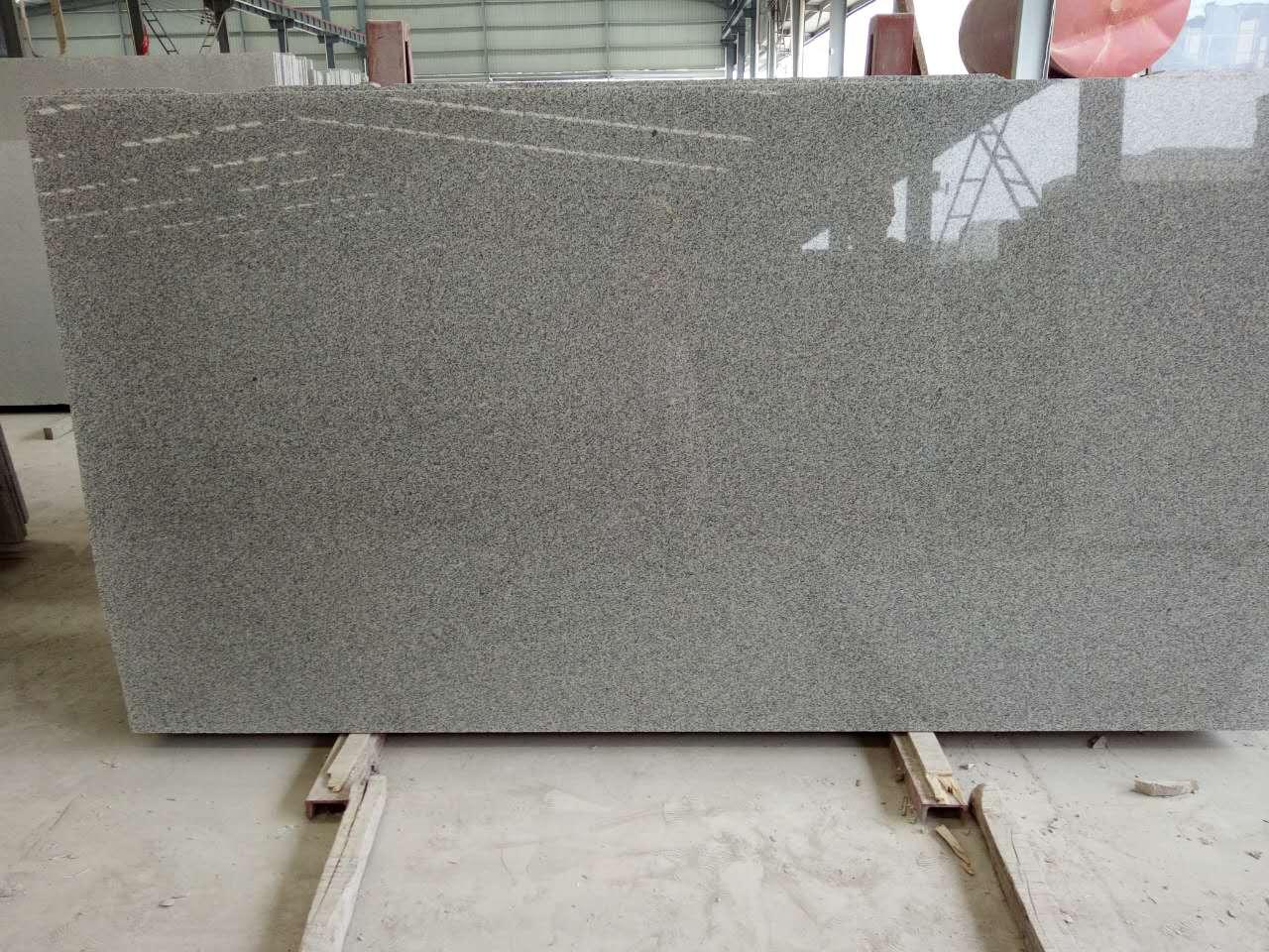 Natural Grey Granite Wall Stone G603 Big Slab Polished Flamed Honed