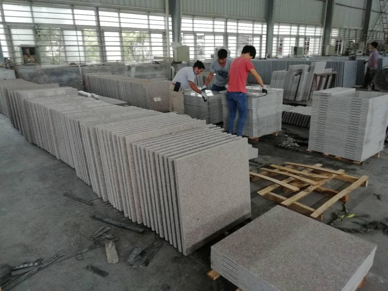 603 Granite Tiles