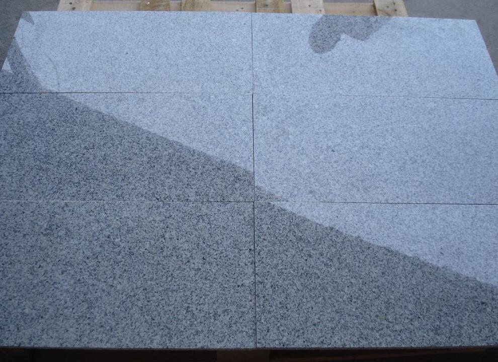 G603 Panda white granite