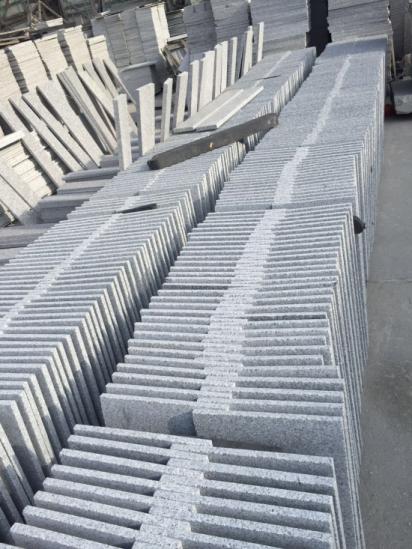 light grey new G603 tiles