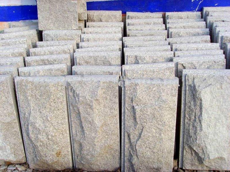 cheap mushroom stone granite tiles