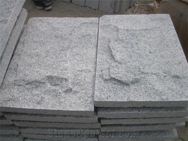 G603 Granite cladding tiles